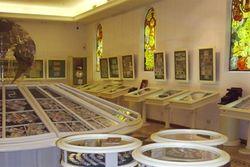 Музей денег Нацбанка Украины открывает двери для всех желающих