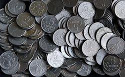 В Минфине ждут снижения курса рубля к концу года