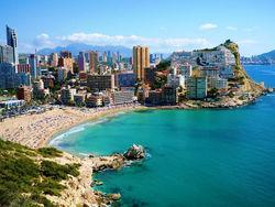 Объемы законченного строительства в Испании снизились на 5,7%