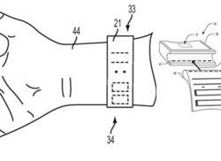 Apple рассказала о новом патенте — дисплее из плетеной ткани