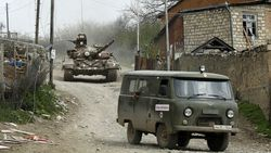 К чему приведет признание Арменией суверенитета Нагорного Карабаха?