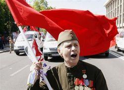 Бекешкина: Георгиевские ленточки – символ не Победы, а СССР