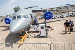Азербайджан подписал контракт на поставки украинских самолетов Ан-178