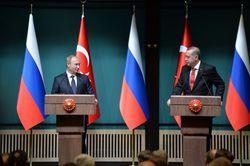 Почему Кремль манкирует связями Анкары с террористами?