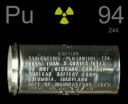 Ультиматум Москвы США: плутониевое соглашение в обмен на отмену санкций