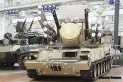 """Объемы продаж оружия в мире достигли максимума со времен """"холодной войны"""""""