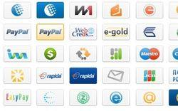 Нацбанк ограничивает в Украине операции с электронными деньгами