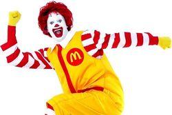 МакДональдс выгоняют из центра столицы Норвегии из-за… мусора