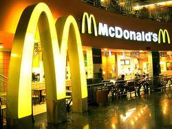 В Москве начали проверку фонда «Макдональдс»