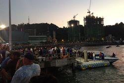 Полиция разыскивает капитана парома, затонувшего в Таиланде