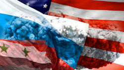 Россия готова схлестнуться с США в Сирии