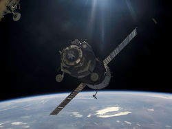 НАСА: США откажутся от услуг российских «Союзов» к 2017 году