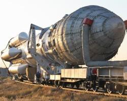 "Ракета ""Протон"" могла упасть из-за саботажа"