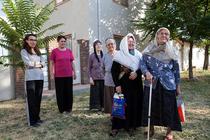 Турция за крымских татар, но не хочет разругаться с Москвой