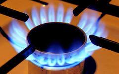 Узбекистан прекратил поставки газа в Ош