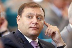 Губернатор Добкин оскорбил Аду Роговцеву за выступление на Майдане