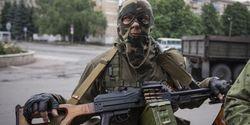 Боевики игнорируют перемирие, обстреливая украинских солдат
