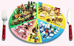 20 ведущих брендов диетического питания в августе 2014г.