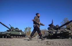 Лавров видит предпосылки для урегулирования ситуации на Донбассе
