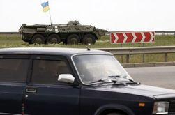 В Twitter НАТО опубликовало новые фото, доказывающие присутствие войск РФ у границы Украины