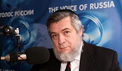 События на Украине проявили гнилость современной демократии, - Авигдор Эскин
