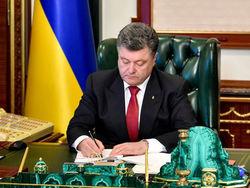 Президент ввел в действие указы о повышении обороноспособности страны