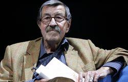 Скончался немецкий писатель Гюнтер Грасс  в возрасте 87 лет