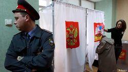 Местные выборы в Подмосковье прошли с грубейшими нарушениями – «Голос»