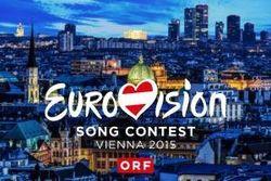 В Вене стартовал конкурс «Евровидение»