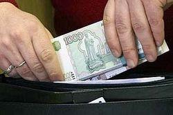 Эксперты предупреждают россиян о дальнейшем снижении доходов
