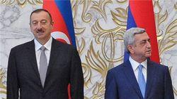 Смогут ли договориться Саргсян и Алиев в Вене