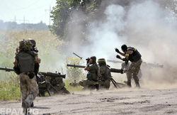 Stratfor прогнозирует проблемы в Донбассе в третьем квартале