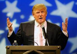 За две недели после выборов рейтинг поддержки Трампа вырос – CNN