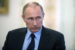 В ответ на санкции США Путин обсудил с Президентом Ирана ситуацию в Украине