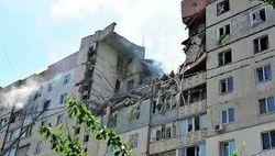 В Николаеве из-под обломков извлекли еще две жертвы взрыва газа