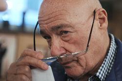 Российский телеведущий В. Познер стал кавалером ордена Почетного легиона