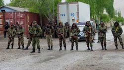 На таджикско-киргизской границе предотвращено столкновение