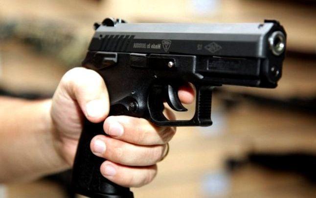 ВЗапорожской области ограбили банк— милиция объявила план «Перехват»
