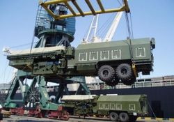 «Укроборонпром» больше не обеспечивает Россию оружием