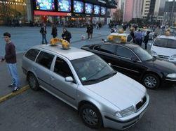 Ноу-хау мэрии Киева: диспетчеров такси больше не будет - последствия