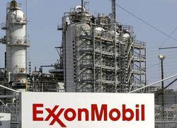 ExxonMobil отказалась работать с РФ из-за аннексии Крыма