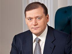 "Губернатор Добкин о ""титушках"", атакующих Евромайдан: ""Я душой с ними"""
