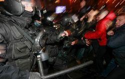 """Оппозиция требует ареста Клюева из-за его """"опасности"""""""