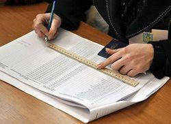 Власти Донбасса объяснили, почему не все ОИК получили списки избирателей