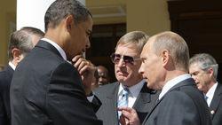Reuters: Путин стремится наладить отношения с Обамой