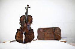 Скрипка с Титаника
