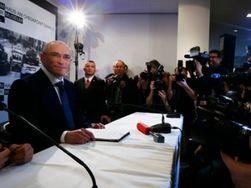 Ходорковский не может вернуться в Россию из-за иска на 17 млрд. рублей