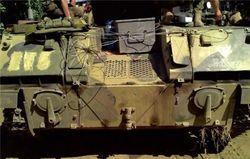 За сутки силы АТО уничтожили 3 танка, 2 «Града» и другую технику боевиков