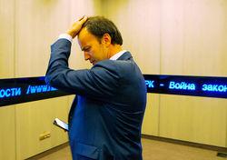 Хакеры выложили служебную переписку вице-премьера РФ Дворковича