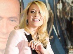 29-летняя дочь Берлускони стала еще одним вице-президентом «Милана»